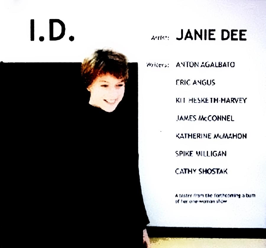 Janie cd 1