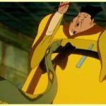 Paintbrush Emperor