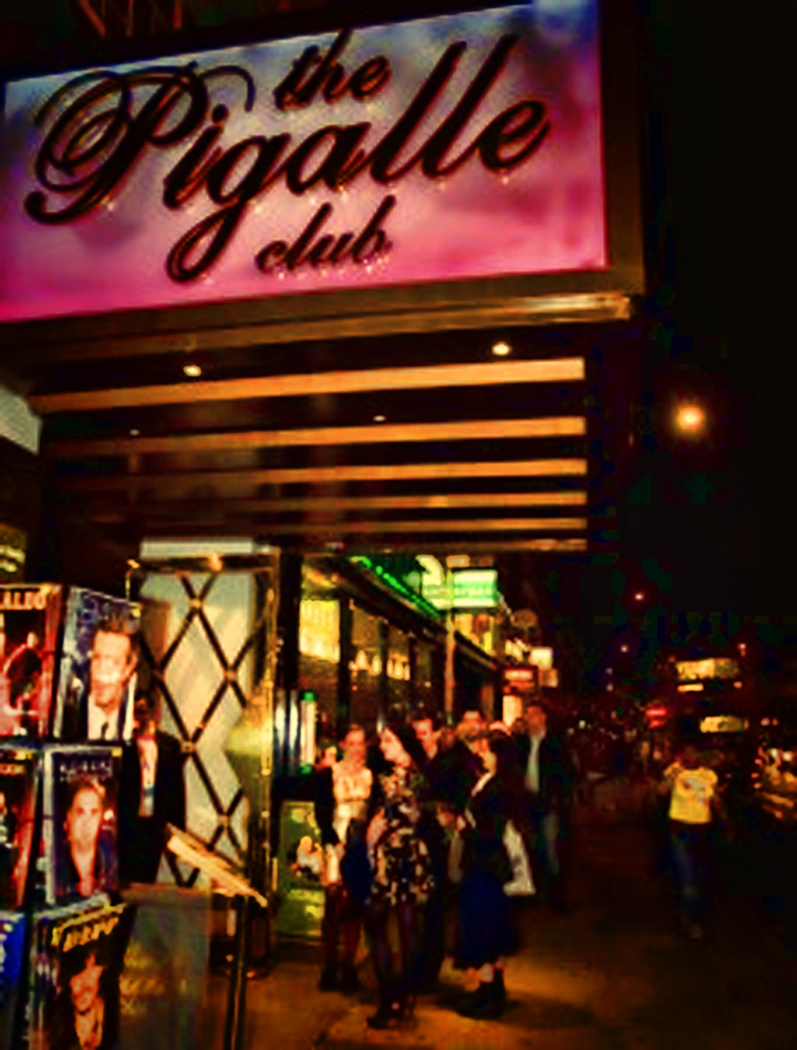 The Pigalle Club